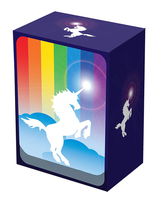 Legion Unicorn Deck Box for up to 100 Sleeved Cards