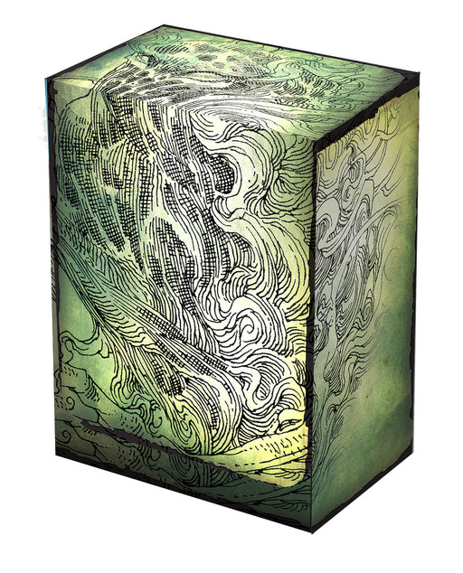 Legion Something Wicked Deck Box for up to 100 Sleeved Cards