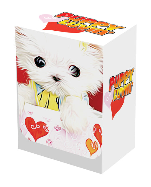 Legion Puppy Luvin Deck Box for up to 100 Sleeved Cards