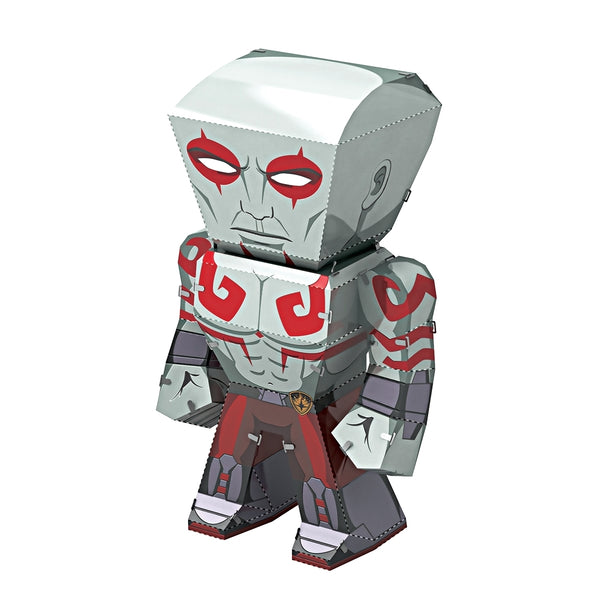 Fascinations Metal Earth Legends 3D Metal Kit: Guardians of the Galaxy - Drax