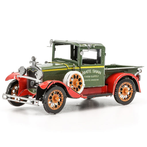 Fascinations Metal Earth Challenging 3D Metal Model Kit - 1931 Ford Model A