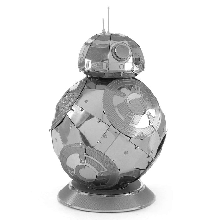 Fascinations Metal Earth BB-8 Laser Cut 3D-Metal Model Kit