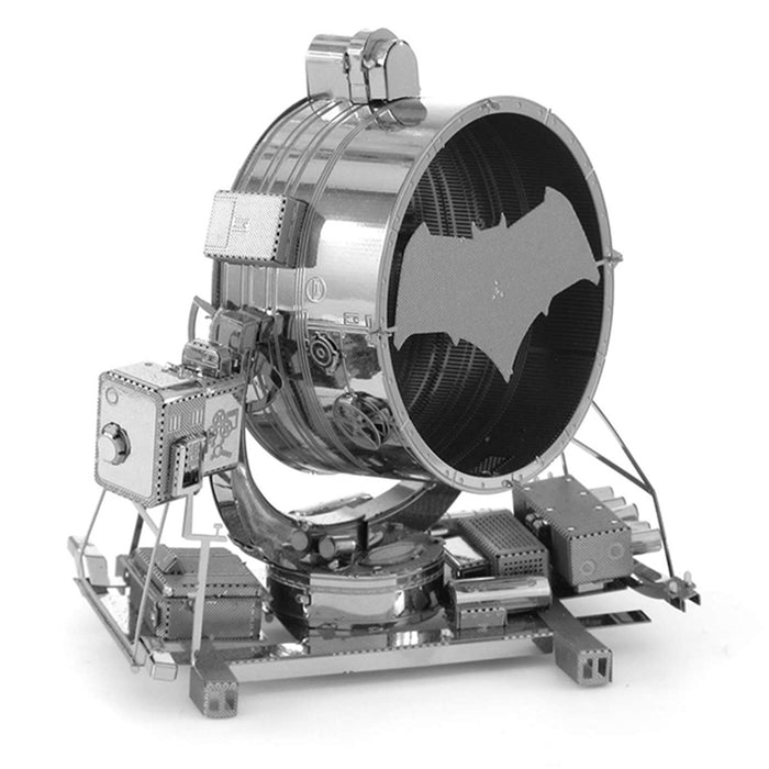 Fascinations Metal Earth Bat-Signal Batman v Superman Laser Cut 3D Metal Kit