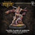 Warmachine Thyra, Flame of Sorrow Warcaster #32086 Unpainted Metal Miniature