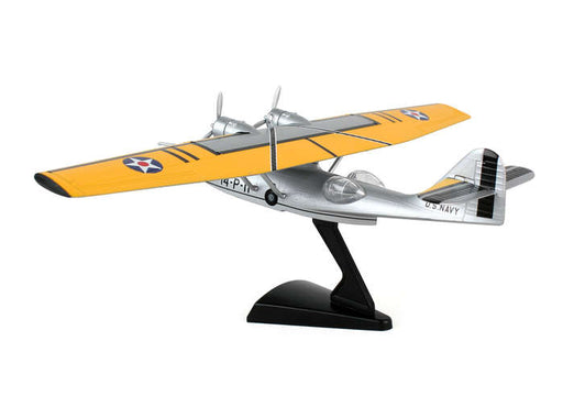 Daron Postage Stamp PBY-5 Catalina Usn 1/150 Model Aircraft