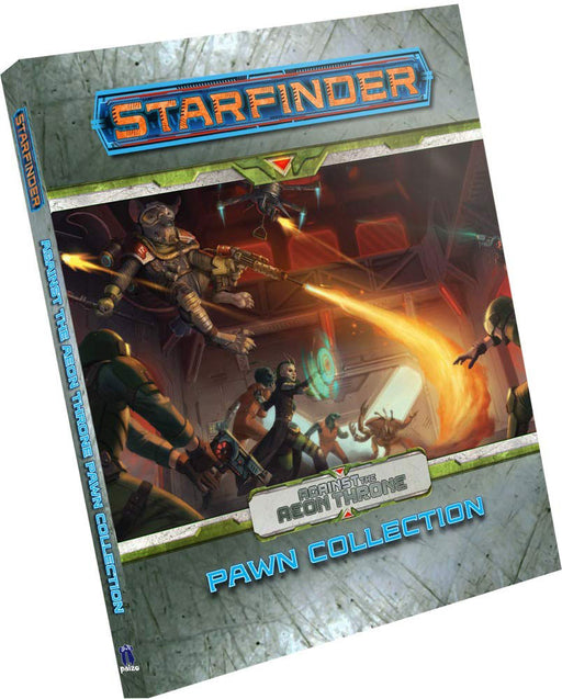 Starfinder RPG Pawns - Against the Aeon Throne Pawn Collection