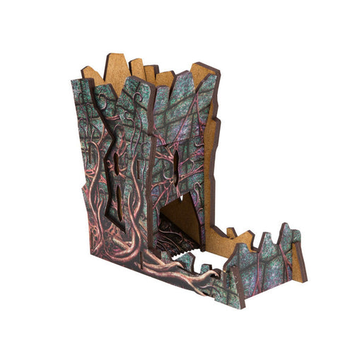 Dice Tumbling Rolling Dice Tower- Call of Cthulhu
