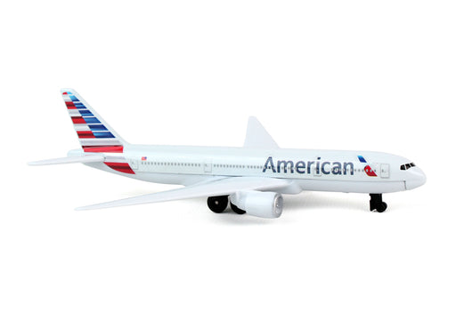 Daron American Airlines New Livery Diecast Model Replica Airplane