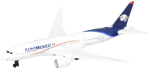 Daron Aeromexico New Livery 787 Dreamliner Diecast Model Replica Airplane