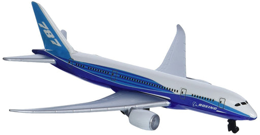 Diecast Metal Aircraft Toy Commercial Airplane - Boeing 787