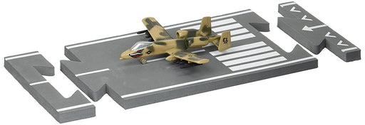 Daron Runway24 Diecast Metal Toy with Runway Section - A10