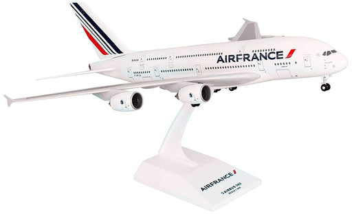 Daron Skymarks Air France A380 1/200 W/Gear Model Aircraft