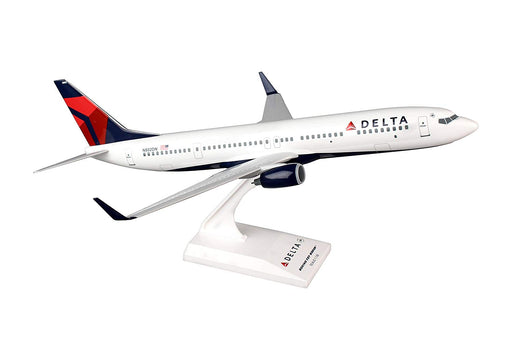 Daron Skymarks Delta 737-900 1/130 New Livery Model Aircraft