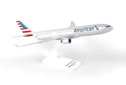 Daron Skymarks American A330-300 1/200 Model Aircraft