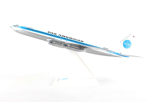 Daron Skymarks Pan Am 707 1/150 Jet Clipper Monsoon REG#N415PA Model Aircraft