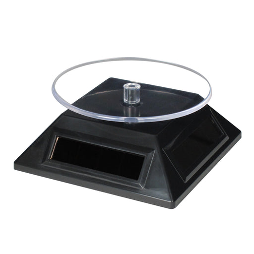 Fascinations Solar Spinner Display Stand for Metal Earth 3D Models