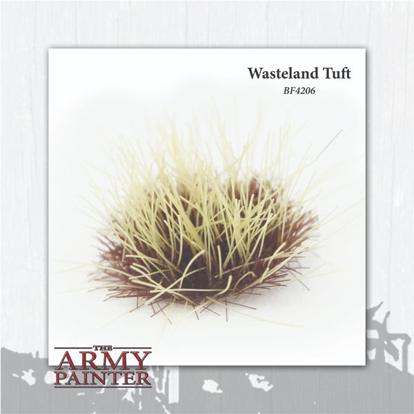 The Army Painter Battlefields XP: Wasteland Tuft Miniature Scenery Flock