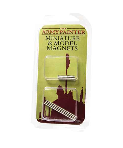 The Army Painter Tools - Miniature & Model Magnets