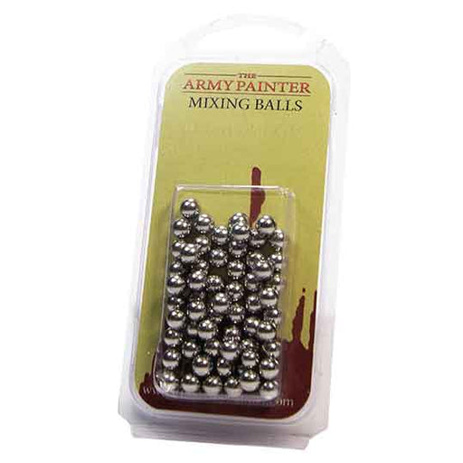 The Army Painter Tools - Mixing Balls