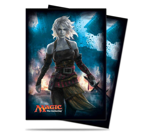 Ultra Pro Magic the Gathering: Deck Sleeves 3 Shadows Over Innistrad Nahiri (80)
