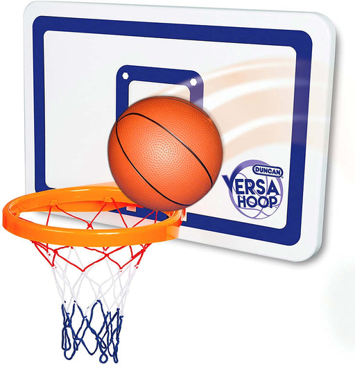 VersaHoop Portable and Durable Basketball Kit