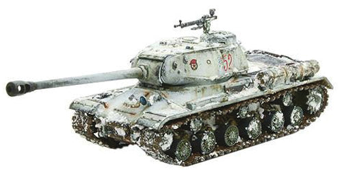 Warlord Games Bolt Action: IS-2 Heavy Tank #402014002 Unpainted Miniature