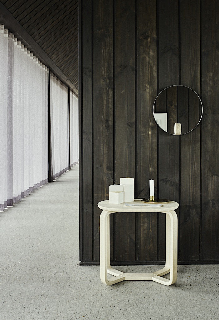 Turn Stool-Skagerak-The Fjord Store