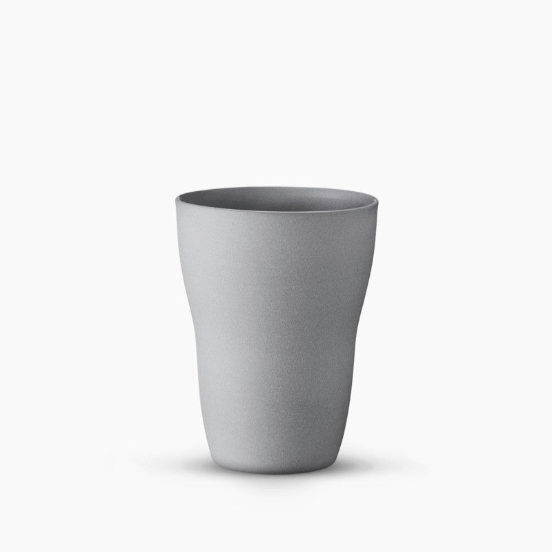 Ditte Fischer Latte Mug-Grey-The Fjord Store