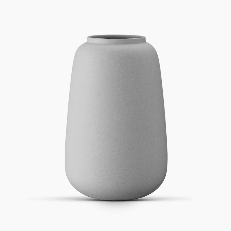 Classic Vase, Small - Grey-Ditte Fischer-The Fjord Store