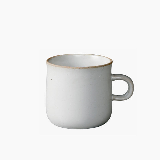 Ceramic Lab. CLK-152 Mug - White-Kinto-The Fjord Store