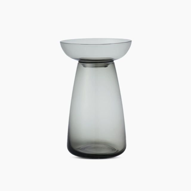 Aqua Culture Vase, Large-Kinto-The Fjord Store
