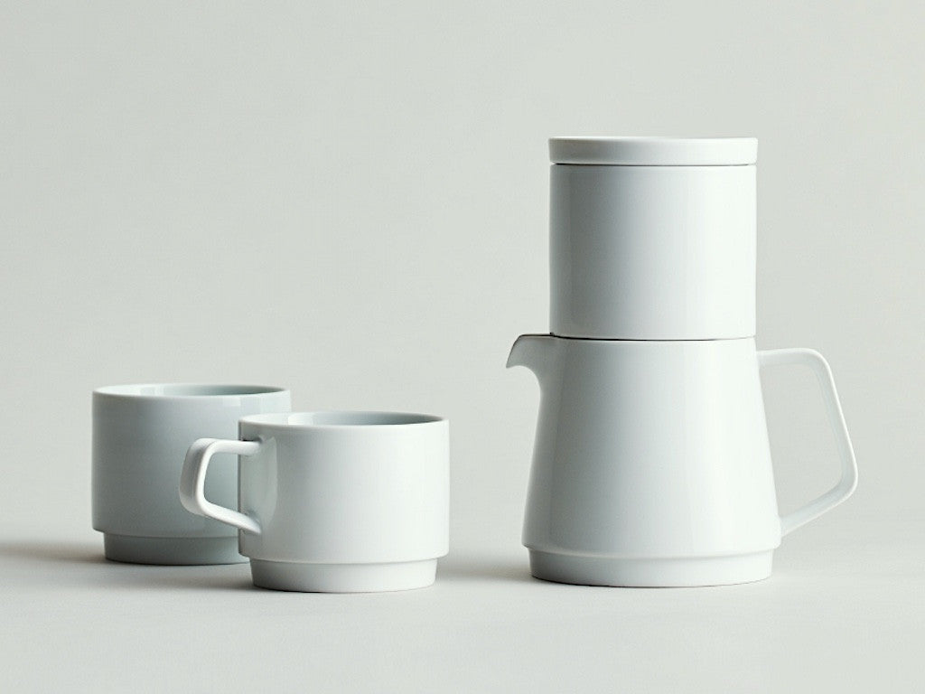 Faro Pot Set-Kinto-The Fjord Store