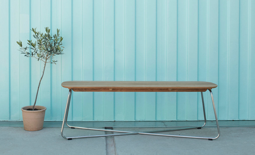 Lily-Bench-Skagerak-The Fjord Store
