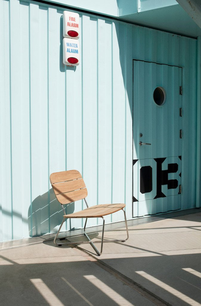 Lily-Lounge-Chair-Skagerak-The Fjord Store