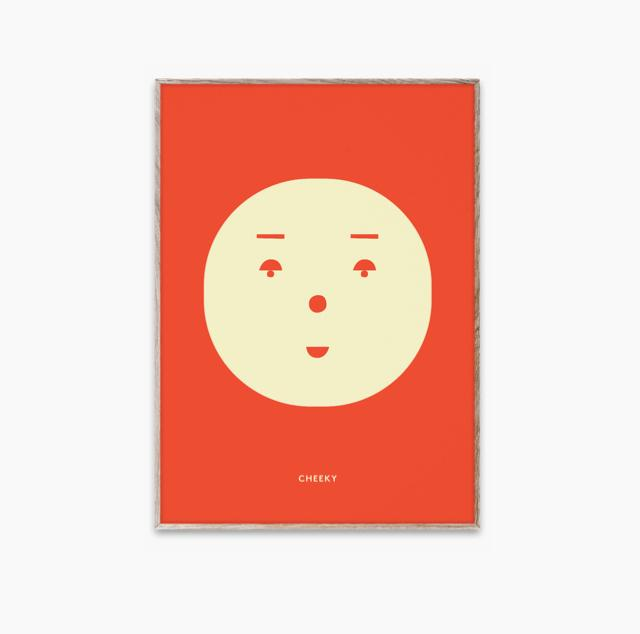 Cheeky-Feeling-Poster-MADO-The Fjord Store