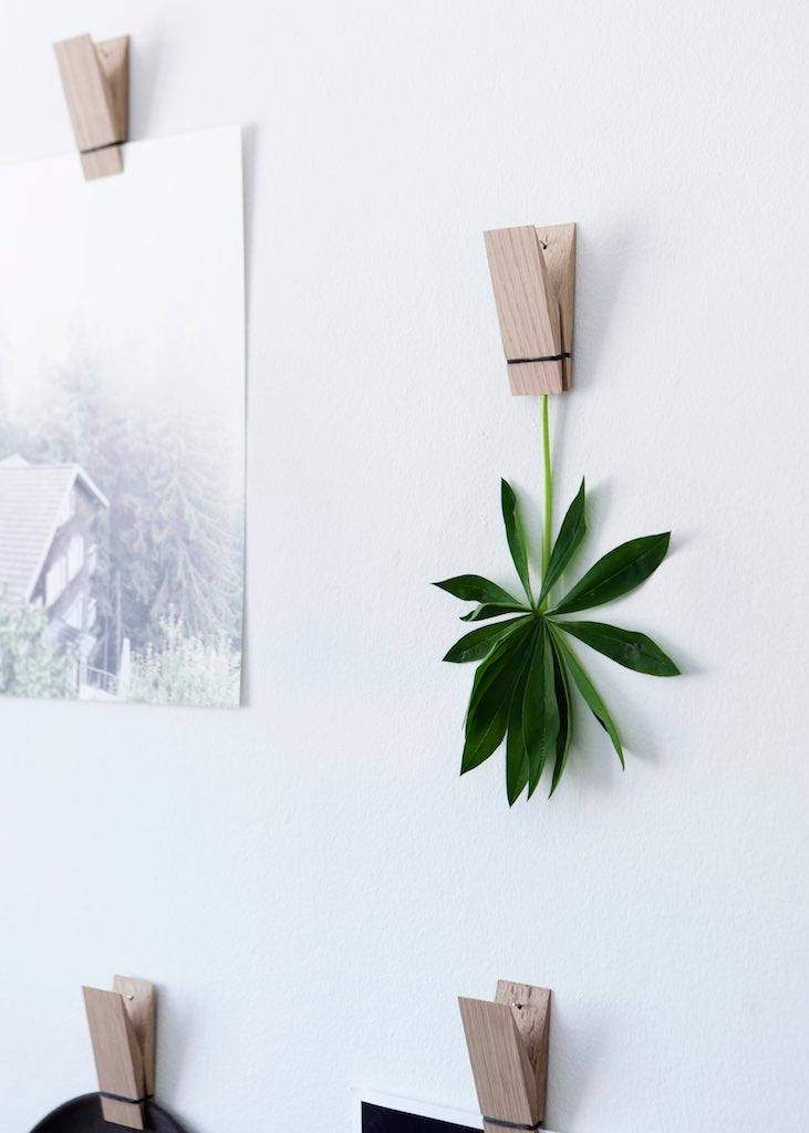 PINCH Clip & Wall Hanger-Moebe-The Fjord Store