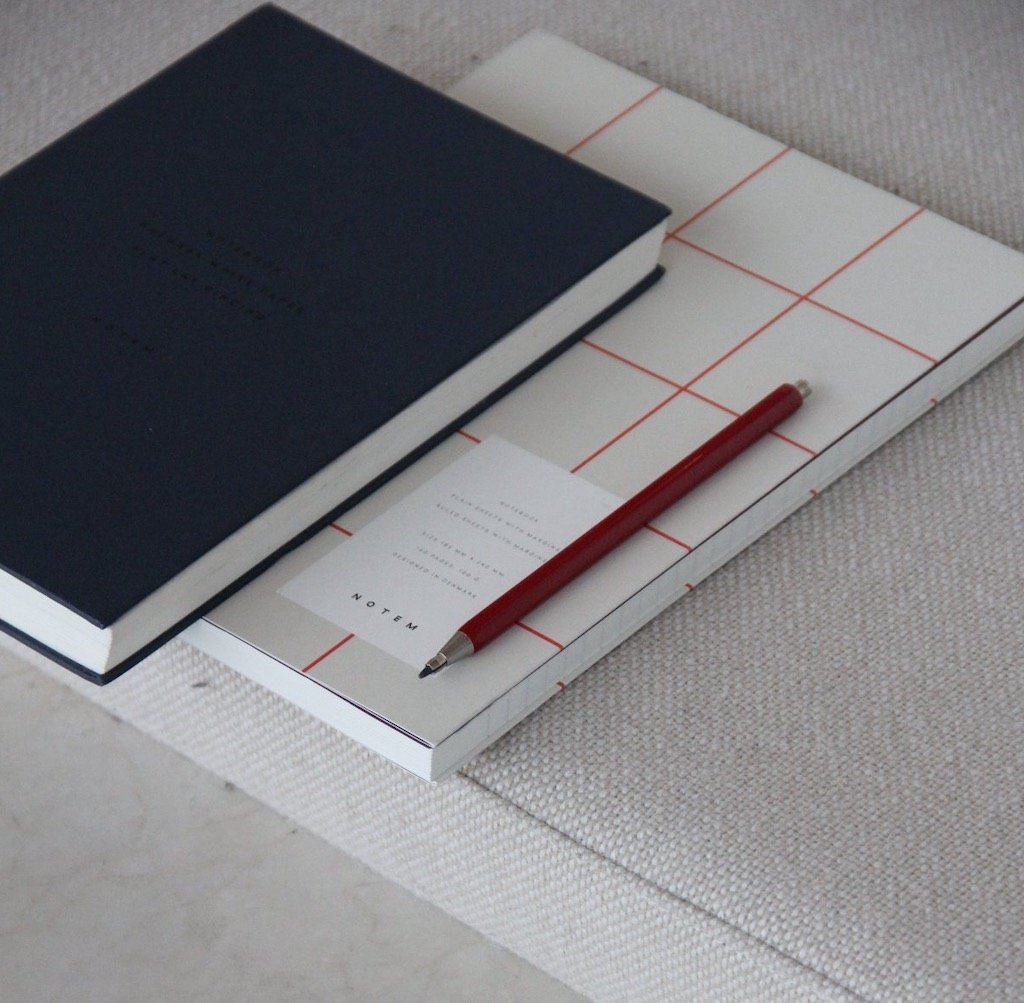 UMA Notebook-Large-NOTEM-The Fjord Store