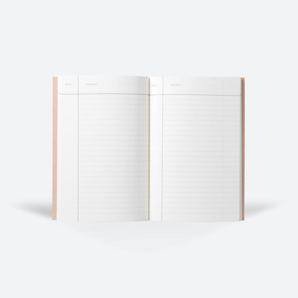 VITA Notebook, Small-NOTEM-The Fjord Store