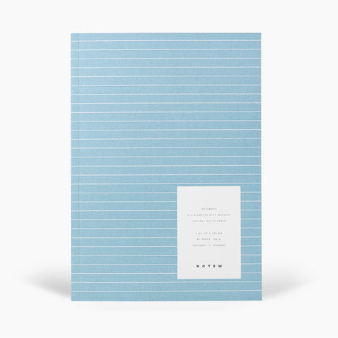 JO Notepad, Midnight Blue