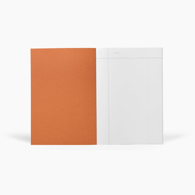 VITA Notebook-Medium-NOTEM-The Fjord Store