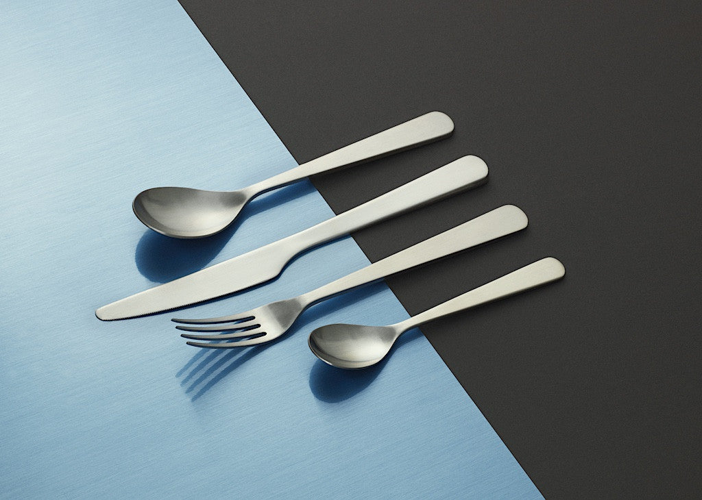 Normann Cutlery - 16 pcs-Normann Copenhagen-The Fjord Store