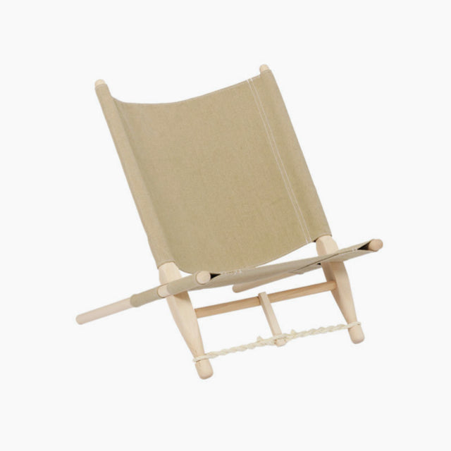 OGK Safari Chair, Natural-Skovshoved Møbelfabrik-The Fjord Store