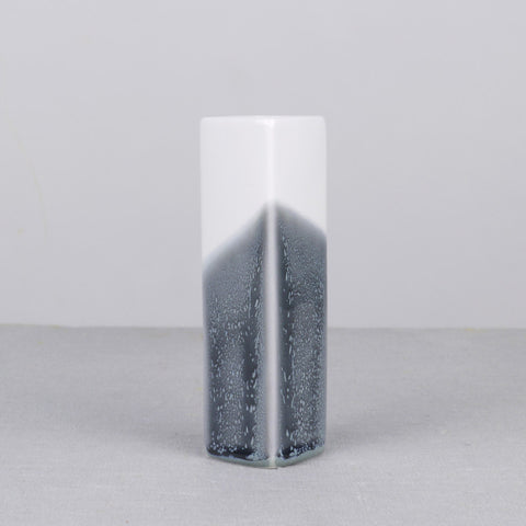 Bud Vase - Icy Black