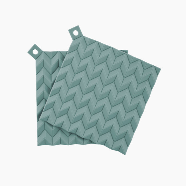 RIG-TIG-Hold-On Pot Holder-Green-The Fjord Store