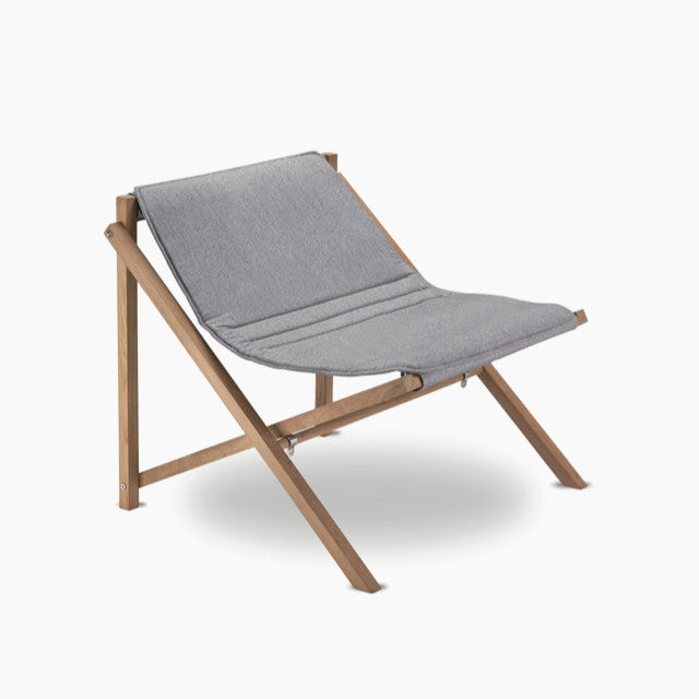 Aito Lounge Chair-Skagerak-The Fjord Store