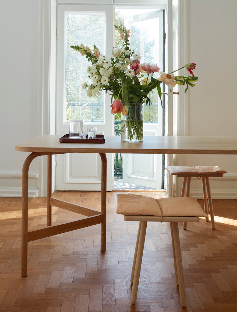 Aldus Table 200-Skagerak-The Fjord Store