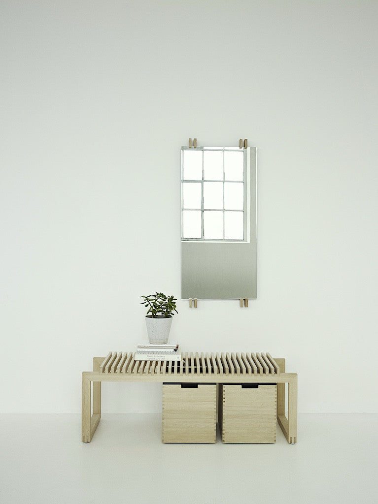 Cutter Bench 120-Skagerak-The Fjord Store