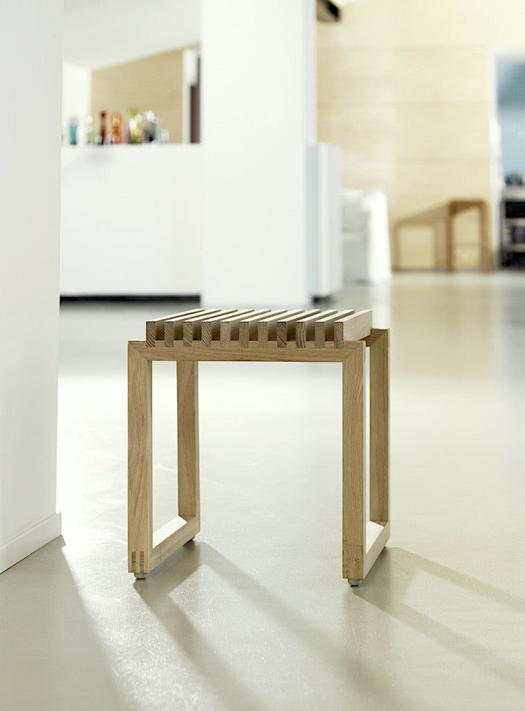 Cutter Stool-Skagerak-The Fjord Store