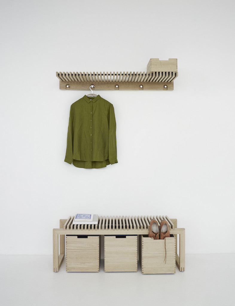 Cutter Wardrobe-Skagerak-The Fjord Store