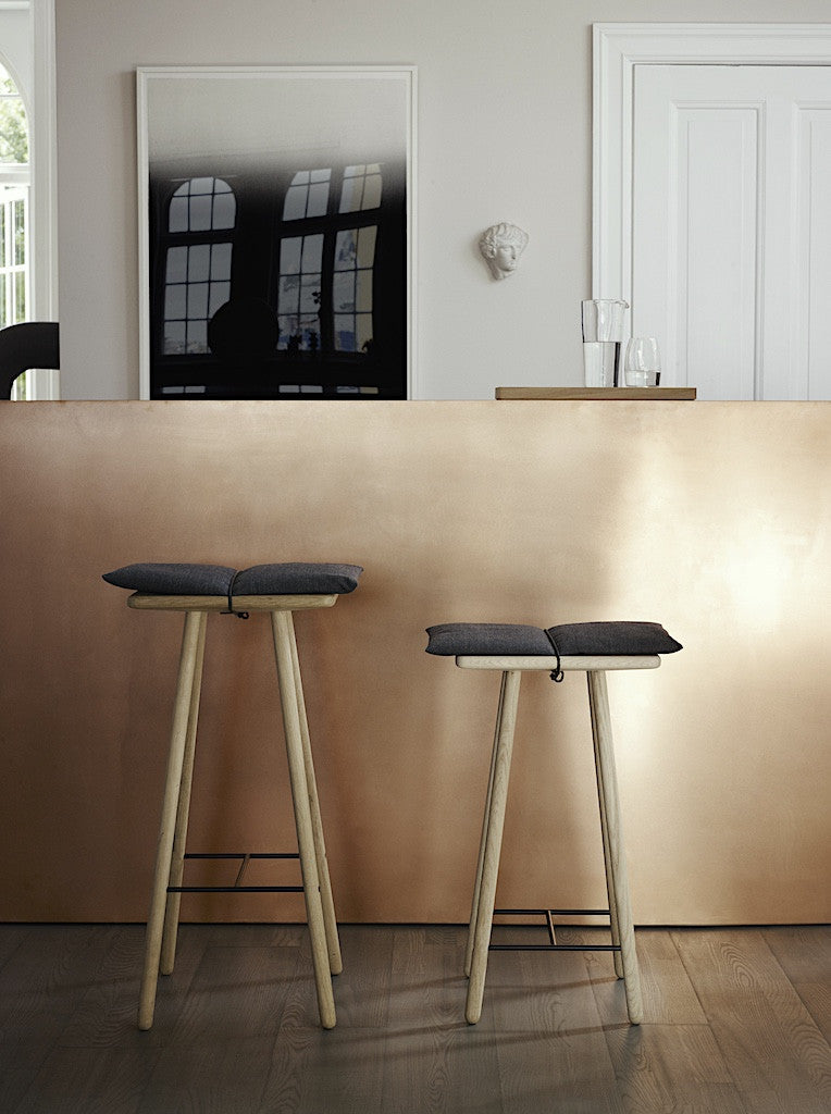 Georg Bar Stool - Low-Skagerak-The Fjord Store